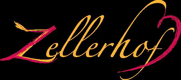 Logo Landhotel Zellerhof