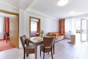 """Apartment """"Mittersee"""""""