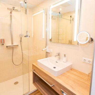 Badezimmer Familienzimmer Variante 1