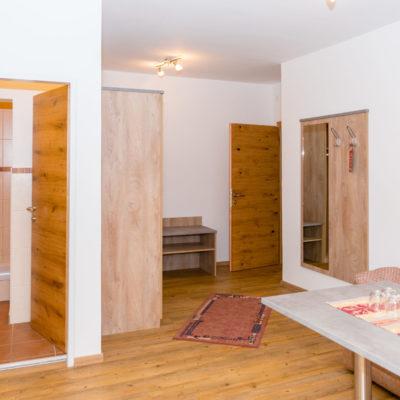 Familienzimmer Variante 2