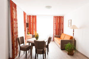 "Apartment ""Lunzberg"""